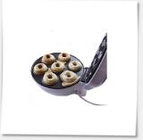 donut-maker